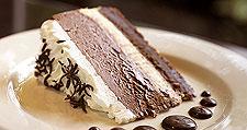 Bonzo cake from Murphy's.